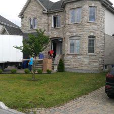 Déménagement à St-Laurent - Transport Intact (Compagnie de transport et déménagement à Montréal)
