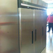 Déplacement frigo à Montréal-Nord - Transport Intact (Compagnie de transport et déménagement à Montréal)
