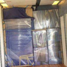 Déplacement réfrigérateur à Montréal-Nord - Transport Intact (Compagnie de transport et déménagement à Montréal)